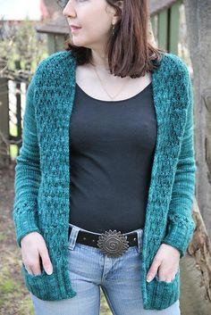 Ravelry: h-e-l-i's Petrichor *test knit*