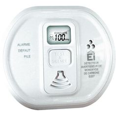 installation simple de votre detecteur de gaz