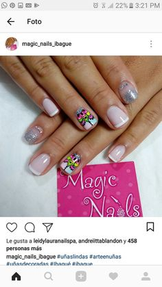 Key West Vacations, Magic Nails, Nail Designs, Make Up, Nail Art, Perfect 10, Beauty, Finger Nails, Flower