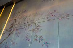 mural Fine Hotels, Four Seasons Hotel, Toronto