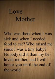 Ecards and Greeting Cards: Love Mother