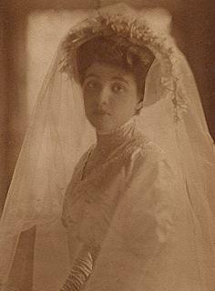 1908 wedding portrait