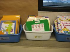 I use file folder games in my classroom quite a bit as an independent activity or an activity for students to complete as a time filler in between activities. Here are some of the books that I have… File Folder Activities, File Folder Games, File Folders, Preschool Literacy, Classroom Activities, Literacy Bags, Kindergarten Math, Classroom Ideas, List Of Websites