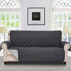 The Best Couch Covers for Pets Review - Rescue Best Best Couch Covers, Best Sofa, Sofa Covers, Sectional Couch Cover, Cushions On Sofa, Sofa Sofa, Furniture Slipcovers, Furniture Covers, Couch Protector