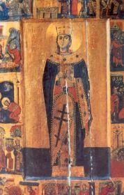 Catharina van Alexandrië