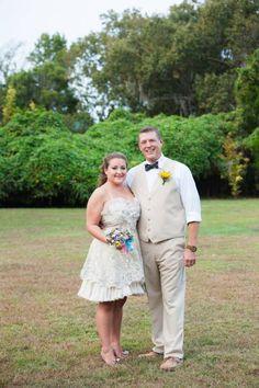 An Autumn Delight - Inspired Bride