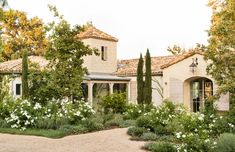 A look inside the dream house Steve and Brooke Giannetti built in Ojai, California, known as Patina Farm, and the book they wrote about it. Mediterranean Architecture, Mediterranean Home Decor, Spanish House, Spanish Style, Spanish Colonial, Style Toscan, Patina Farm, Patina Style, Provence Style