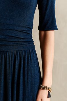 Jersey Midi Dress - anthropologie.com