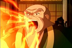 The Last Airbender Iroh Firebending Avatar Zuko, Avatar Airbender, Make Your Own Avatar, Avatar Theme, Breathing Fire, Avatar Images, Avatar Picture, The Last Avatar, Iroh