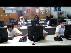 great little video created by one of the classes at Holy Cross anglican School in San Mateo, Belize    Three Little Birds.wmv