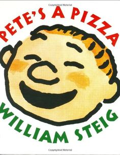 Pete's a Pizza Board Book by William Steig,http://www.amazon.com/dp/0060527544/ref=cm_sw_r_pi_dp_ckJIsb0ZWTNDW5Q5