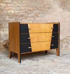 """Résultat de recherche d'images pour """"chaise style breuer bois et fer"""""""