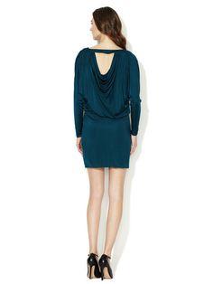b278b79968d0a1 Linden Silk Jersey Dress by Jay Godfrey at Gilt