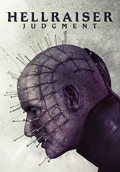Watch Hellraiser: Judgment 2018 about two criminologists, are entrusted with chasing down a stunning serial executioner who has been undermining their city. Get free movie streaming in hd without any subscription.