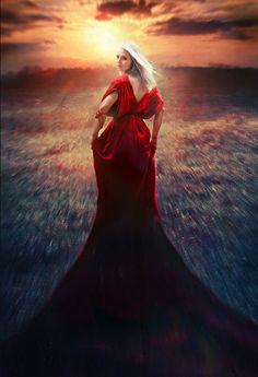 Fantasy Photography by Marwane Pallas