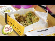 Korean Fried Chicken - YouTube