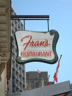 Frans Restaurant I Am Canadian, Canadian History, 7th Month, Toronto Ontario Canada, Canada Day, Old City, Family History, Old And New, My Childhood