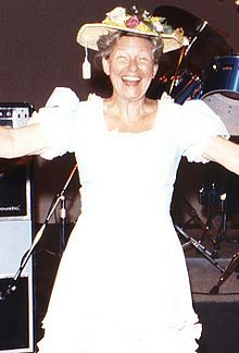 """Minnie Pearl - Whenever I see a clothes tag on my kids' clothes I remember Minnie Pearl from """"way back when"""""""
