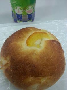 甘夏のパン(゚д゚)ウマー