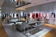 Dior Flagship Store by Peter Marino, Beijing – China » Retail Design Blog