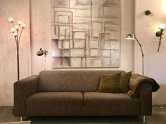 Wanddecoratie Met Licht : Wanddecoratie met licht wandpaneel in whitewash met led