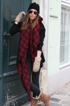 Winter Accessoires | The Daily Dose