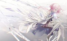 chelly (EGOIST)チャンネル - ニコニコチャンネル:音楽 Manga Girl, Manga Anime, Anime Art, Guilty Crown Wallpapers, Hyanna Natsu, Crown Images, Inori Yuzuriha, Anime Kunst, Beautiful Anime Girl