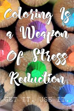Stress can lead to physical and mental problems, such as heart disease and anxiety - If you want to experience the calming effect of coloring, try our Art Mandala Bomb Coloring Book For Adult - Start living life without stress, and pick up your copy by clicking the link at the top - #mandala #coloringbook #adultcoloringbook #adultcoloring #stress #mentalhealth #stressrelief #anxietyrelief #blackstarspress Anxiety Relief, Stress And Anxiety, Stress Relief, Art Therapy Projects, Art Therapy Activities, How To Become Happy, Are You Happy, Adult Coloring, Coloring Books