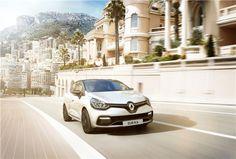 Renault Clio R.S. Monaco GP: Concentrado de emoções e de exclusividade