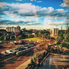 Chișinău, Moldova. Foto de Maxim Ciumash