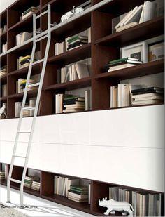 Doimo Design living cabinetry