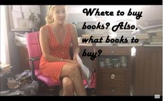 Tracy's Tuesday Tips: Ebay and Amazon FBA- Where to Buy Books and Which Books?? - VISIT to view the video http://www.makeextramoneyonline.org/tracys-tuesday-tips-ebay-and-amazon-fba-where-to-buy-books-and-which-books/