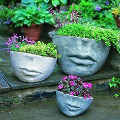 Arredo Da Giardino Originale
