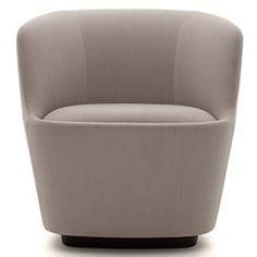 Außergewöhnlich Chick Pouf   Lounge Chair   Haworth