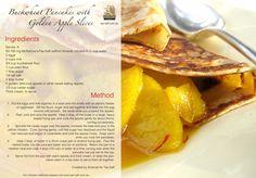 How about #saffron #pancakes this weekend!  Recipe on our Pinterest page -  - Woolworths McKenzie's Foods Tas-Saff Saffron