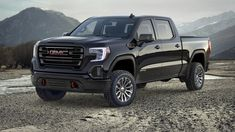 2019 GMC Off Road Overview : 2019 GMC Off Road Price. 2019 gmc canyon off gmc off gmc sierra off road package Chevrolet Silverado, Gmc Suv, Chevy 4x4, Chevy Pickups, Chevy Stepside, General Motors, Gm Trucks, Chevy Trucks, Pickup Trucks