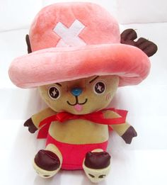 One Piece Tony Chopper Plush Doll OPPL5554