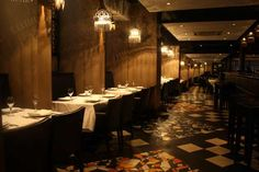 contemporary indian restaurant - Google Search