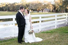 A Simple Wedding at Highland Manor in Apopka, Florida