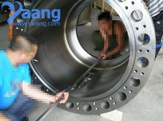 forged steel flange stainless steel_Zhejiang Yaang Pipe Industry Co., Limited