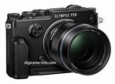 Olympus đang phát triển chiếc mirrorless PEN-F có thể chụp ảnh 50MP - http://vuanhiepanh.vn/2016/01/olympus-dang-phat-trien-chiec-mirrorless-pen-f-co-the-chup-anh-50mp/