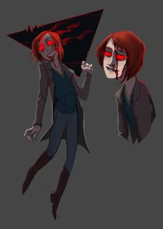 I'm all about some ghost puppet Clarissa Oxenfree is a fantastic game you guys