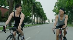 Meet The Man Behind Singapore's Latest Gay Film About Infidelity In The Gay Scene