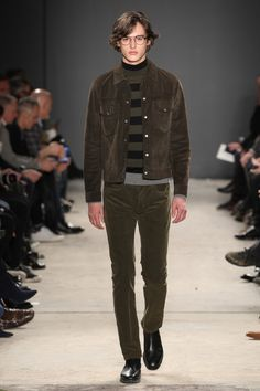Todd Snyder, Look #11 sweater
