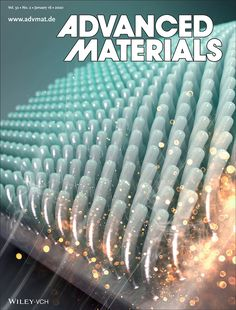 Advanced Materials: Vol 32, No 2 Electrical Energy, Science Nature, Electric Power