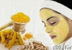 <p>Zerdeçal maskesi: zerdeçal ile hazırlanan cilt aydınlatıcı doğal bir cilt maskesidir. Zerdeçal Orta Doğu, Asya, Hint ve Güneydoğu'da kullanılan sarı renkli bir baharat türüdür ve yemeklerde kullanılır.</p>