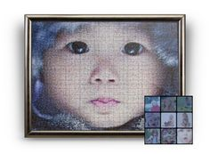 Thanks to Mozaus, you can collect all of your child's photographs into one amazing mosaic which you can post on your wall. It's sure to draw everybody's attention. Mozaus.com Collage Maker Online, Photo Collage Maker, Photo Mosaic, Perfect Photo, Your Child, Create Your Own, Best Gifts, Photographs, Thankful