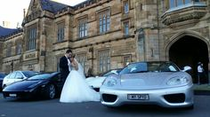 Another I Do Wedding Cars wedding, Congratulations to Our Newly Weds Anthony & Danielle 5th July 2014.
