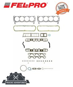 2195 Best Gaskets  Car and Truck Parts  Parts and