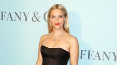 Reese Witherspoon Forms Women-Focused Digital Media Company